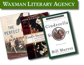 Waxman Literary Agency