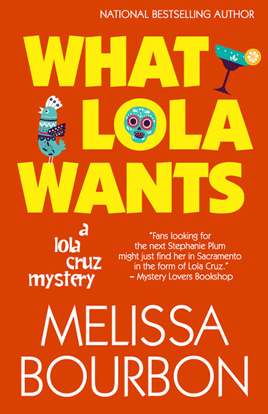 What Lola Wants cover