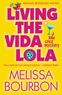 1_LivingTheVidaLola cover front