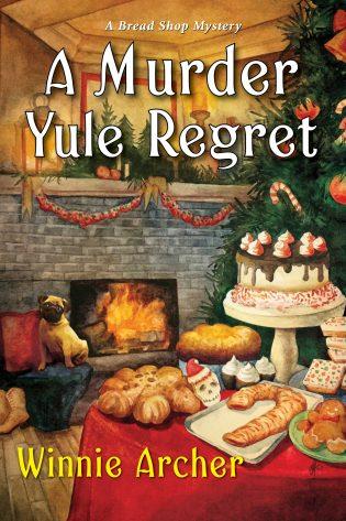 A Murder Yule Regret comp