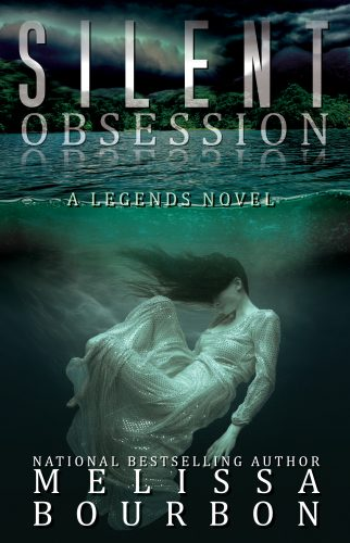 SILENT OBSESSIONS EBOOK COVER